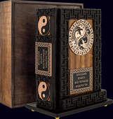 Большая книга восточной мудрости (Nero) (с подставкой)
