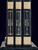 Рэнд А. Атлант расправил плечи (в 3-х томах)