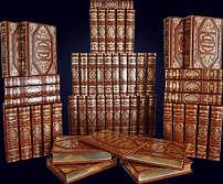 Библиотека детской классики (в 50-ти томах)
