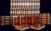 Библиотека русской классики (Robbat Marrone) (в 100 томах)