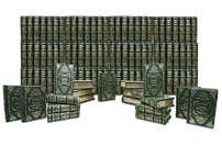 Библиотека всемирной литературы (Marma Green) (в 100 томах)