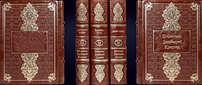 Библиотека зарубежной классики (Robbat Cognac) (в 100 томах)