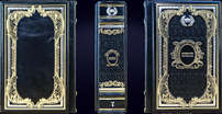 Собрание «Гении власти» (Robbat Blu) (в 50-ти томах)