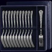 Набор столовых вилок «Фаворит» из 12-ти предметов