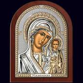 Икона «Казанская Божья Матерь»