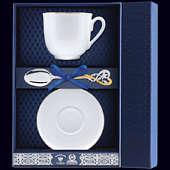 Набор фарфоровый чайный «Весна»