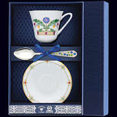 Набор фарфоровый чайный «Замоскворечье»