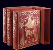 Библия в 3-х томах с иллюстрациями Гюстава Доре