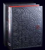Книга Лодовико Ариосто «Неистовый Роланд»