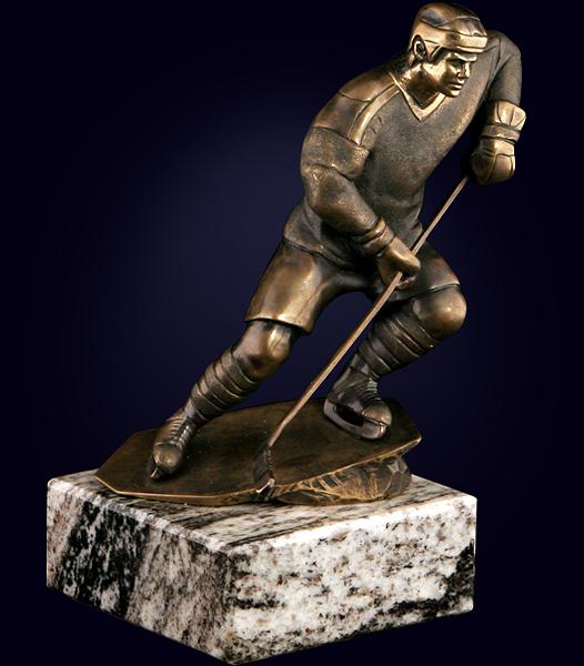 Сувенир «Хоккеист»