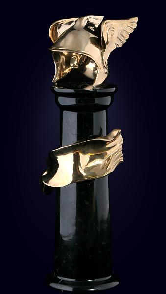 Сувенир «Каска Меркурия»