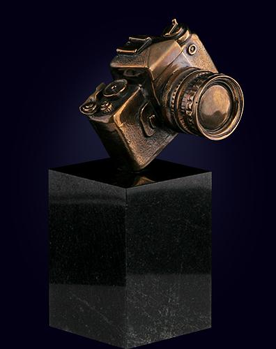 Сувенир «Фотоаппарат»
