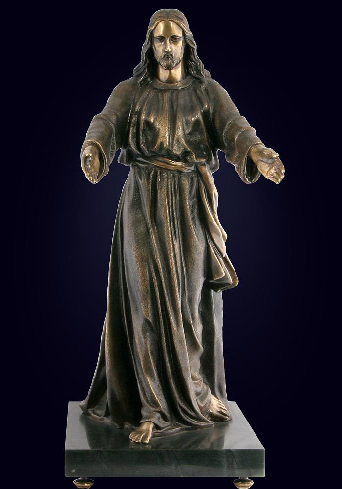 Скульптура «Спаситель»