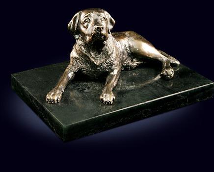 Сувенир «Собака»