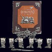 Книга «Охота Элит в наборе с Трофейным Набором»
