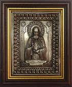Икона «Святой Преподобный Сергей Радонежский»