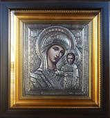 Икона «Казанская Божья Мать»