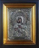 Икона «Владимирская Божья Мать»