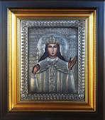 Икона «Святая Ирина»