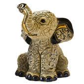 Статуэтка De Rosa Азиатский слоненок