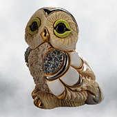 Статуэтка Птенец Зимней совы II