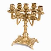 Канделябр на 7 свечей