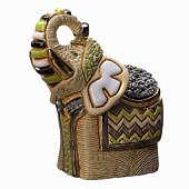 Статуэтка  Фестивальный слон
