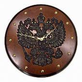 Часы настенные Герб РФ