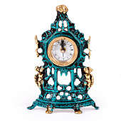 Часы настольные Часовня малые