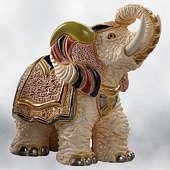 Статуэтка Слон Азиатский