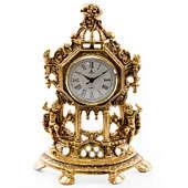 Часы каминные малые