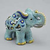Статуэтка Африканский слон