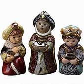 Рождественский набор Три Мудреца