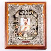 Ключница Николай II (средняя)
