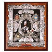 Ключница большая Екатерина II