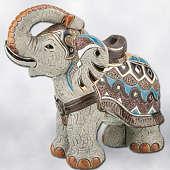 Статуэтка Индийский слон (Ltd 2000)