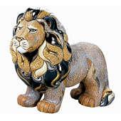 Статуэтка Лев-Король Джунглей (Ltd 2000)