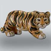 Статуэтка Тигр (Ltd 2000)