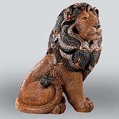 Статуэтка Величественный Лев (Ltd 1000)