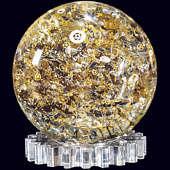 Декоративная сфера Berd Vaye «Horosphere» большая