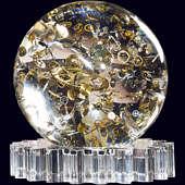 Декоративная сфера Berd Vaye «Horosphere» малая