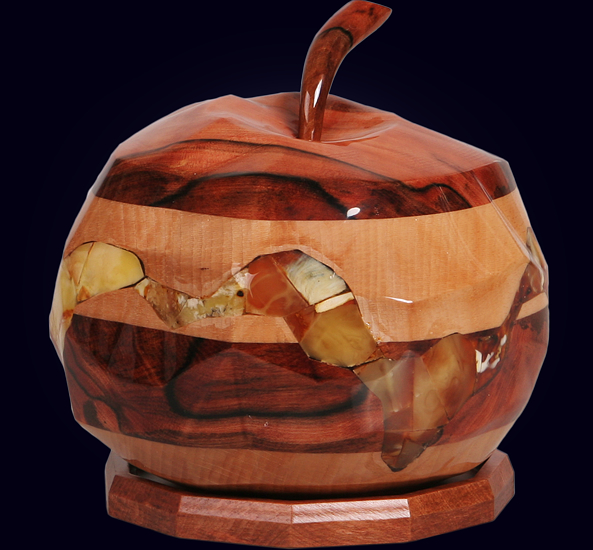 Сувенир «Яблоко»