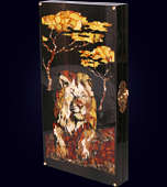 Нарды «Лев»