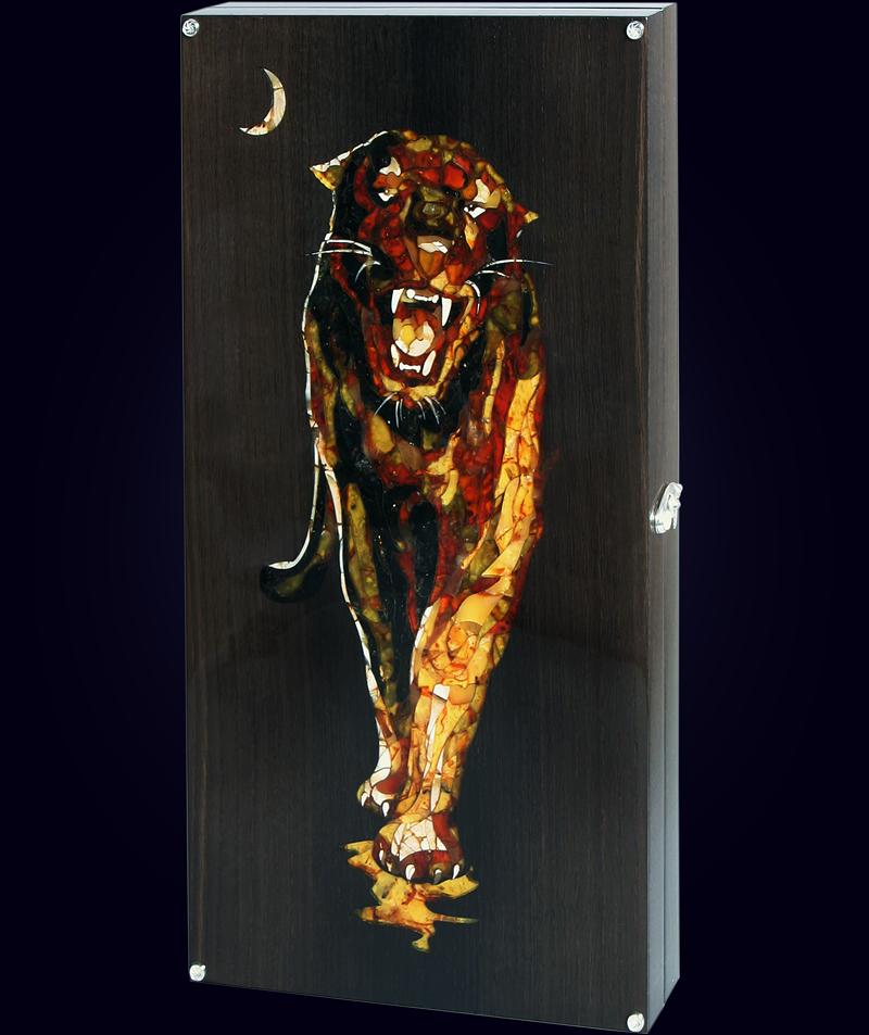 Нарды «Пантера»