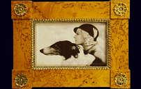 Рамка деревянная для фотографий «Джульетта»