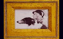Рамка деревянная для фотографий «Ромео»