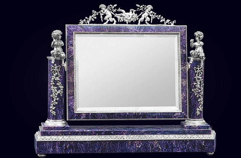 Зеркало «Аркадия»