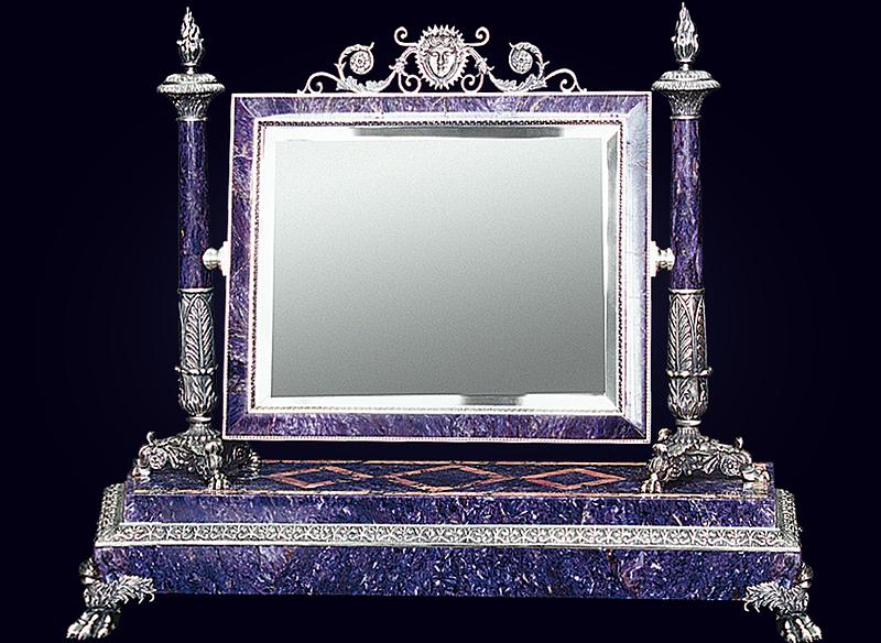 Зеркало «Римское»