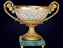 Настольная ваза «Монпансье»