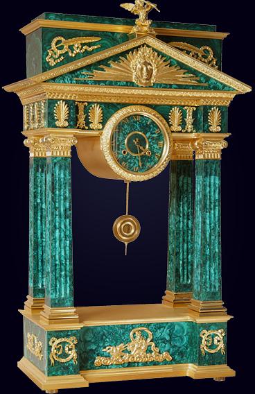 Часы «Форум»